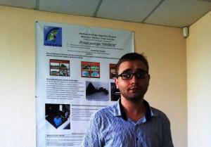 Incubator Manager Inovatorul in Chisinau